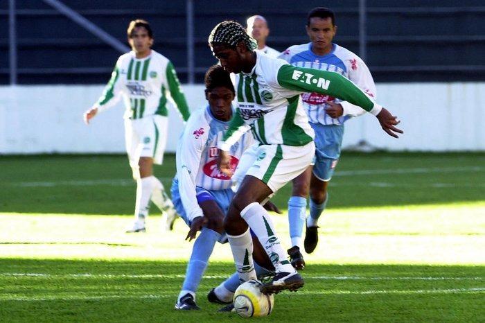Juventude lamenta o falecimento do ex-jogador Diogo
