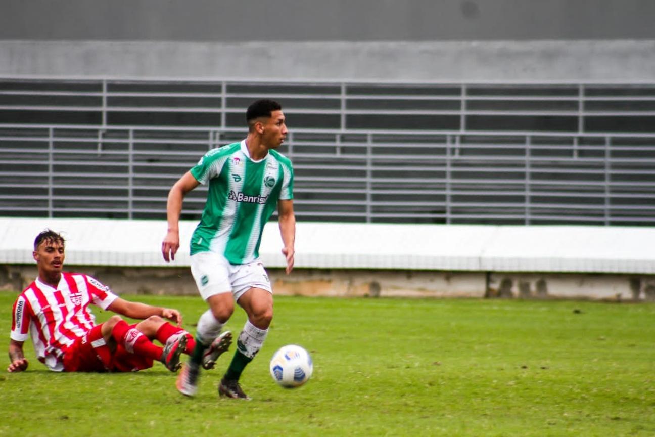 Com boa atuação, Sub-23 conquista ponto contra o CRB pelo Brasileirão