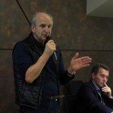 Rudimar Borelli foi empossado como Presidente do Conselho de Administração. Foto: Arthur Dallegrave